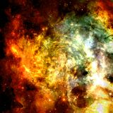 Beauty of deep space. Elements of this image furnished by NASA. Beauty of deep space. Billions of galaxies in the universe. Elements of this image furnished by stock image