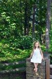 Beauty at Eight royalty free stock photos