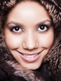 Beauty face Stock Photos