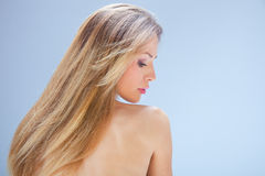 Beauty face Royalty Free Stock Images