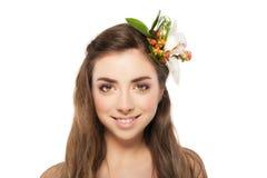 Beauty face Royalty Free Stock Image