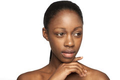 Beauty face Stock Images