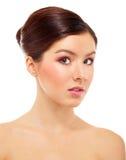 Beauty face Royalty Free Stock Photos