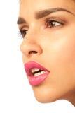 Beauty face Royalty Free Stock Photo