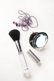 Beauty and fashion accessories Stock Photography