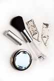 Beauty and fashion accessories Stock Photos