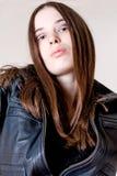 Beauty fashion model Stock Photos