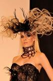 Beauty, Fashion Model, Fashion Accessory, Fashion royalty free stock image
