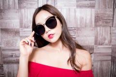 Beauty fashion woman stock photography