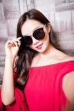 Beauty fashion woman royalty free stock image