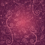 Beauty floral background Royalty Free Stock Photography