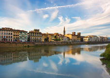 Beauty of Florence Stock Photo