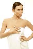 Beauty and Fresh MG Stock Image
