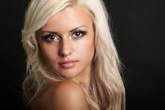 Beauty girl Stock Photo