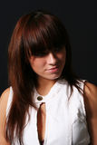 Beauty girl Stock Photos