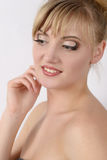 Beauty girl Royalty Free Stock Photos
