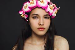Beauty, Hair Accessory, Headpiece, Flower Stock Photos