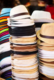 Beauty of hat Stock Photos