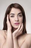 Beauty headshots Stock Photo