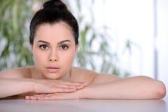 Beauty and Health Royalty Free Stock Photo