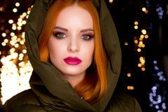 Beauty, Human Hair Color, Eyebrow, Lip Stock Photo