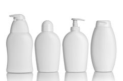 Beauty hygiene container Stock Images