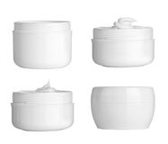 Beauty hygiene container Stock Photography