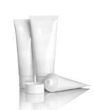 Beauty hygiene tube Royalty Free Stock Image