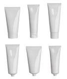 Beauty hygiene tube Stock Photos