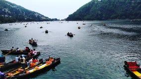 Nainital, Uttrakhand royalty free stock photos