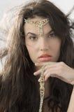 Beauty jewel Stock Photos