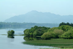 The beauty of Killarney Ireland Stock Photography