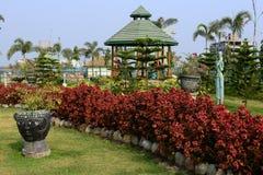 Beauty of Kolkata Royalty Free Stock Photo