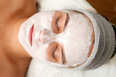 Free Beauty Mask Stock Photo - 18755710