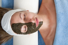 Free Beauty Mask Royalty Free Stock Photography - 20010817