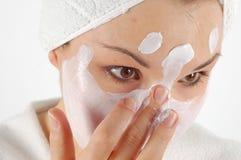 Free Beauty Mask 21 Stock Photo - 2192170