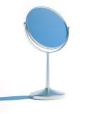 Beauty mirror Stock Image