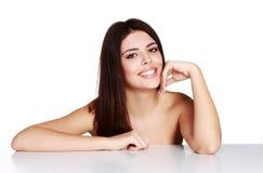 Free Beauty Model Portrait Royalty Free Stock Photography - 35196037