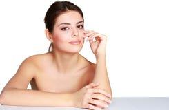 Free Beauty Model Portrait Royalty Free Stock Photography - 35196377