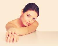 Free Beauty Model Portrait Stock Images - 40223844