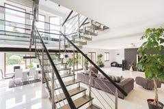 Beauty modern interior Stock Photo