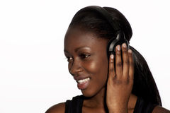 Beauty music Royalty Free Stock Photo