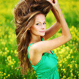 beauty in nature Stock Photography