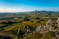 Beauty nature landscape Crimea Royalty Free Stock Images