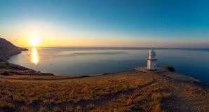 Beauty nature landscape Crimea Royalty Free Stock Photo