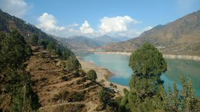 Northern india Royalty Free Stock Photo