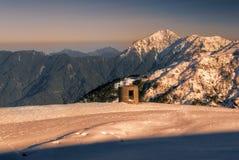 Free Beauty Of Snow Mountain Stock Photos - 13811133