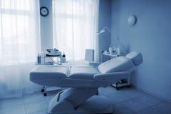 Beauty parlour stock image
