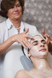 Beauty parlour 7. Stock Photography