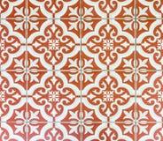 Beauty pattern tile Stock Photos